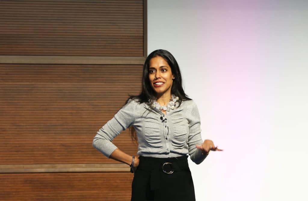 Consulatant Ritu Bhasin