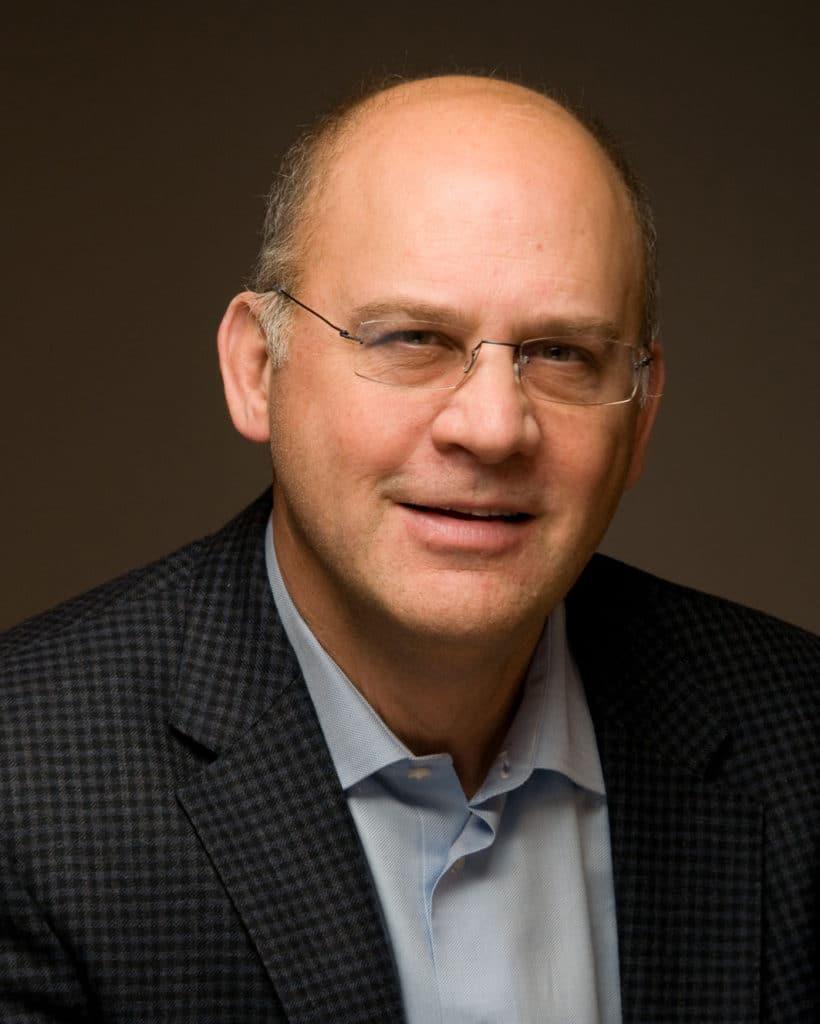 Allen Hirsch headshot