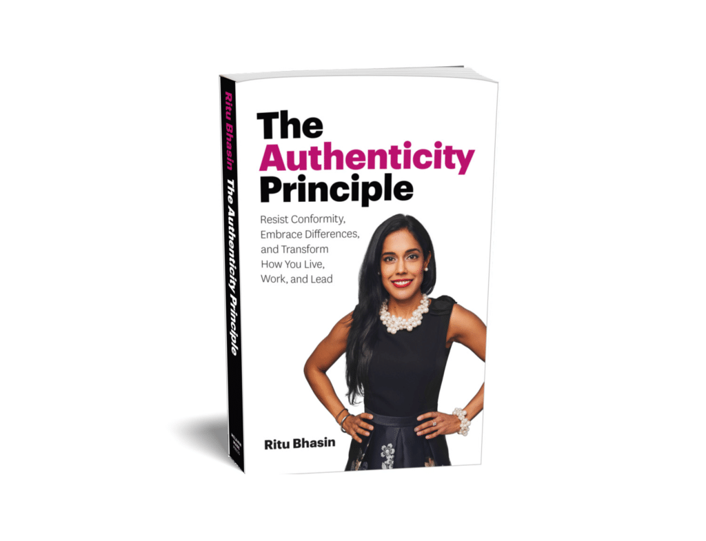 The Authenticity Principle book