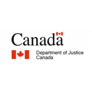 DOJ Canada logo