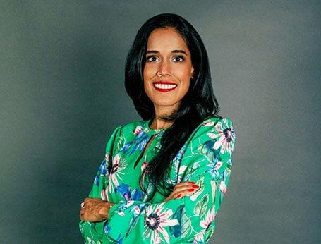 Coach Ritu Bhasin
