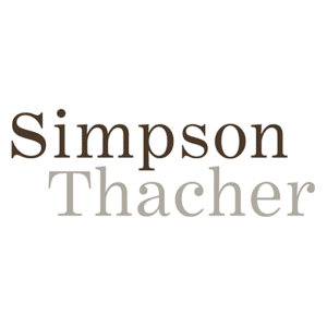 simpson thatcher logo
