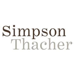 simpson thatcher logo