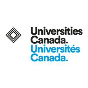 Universities Canada logo