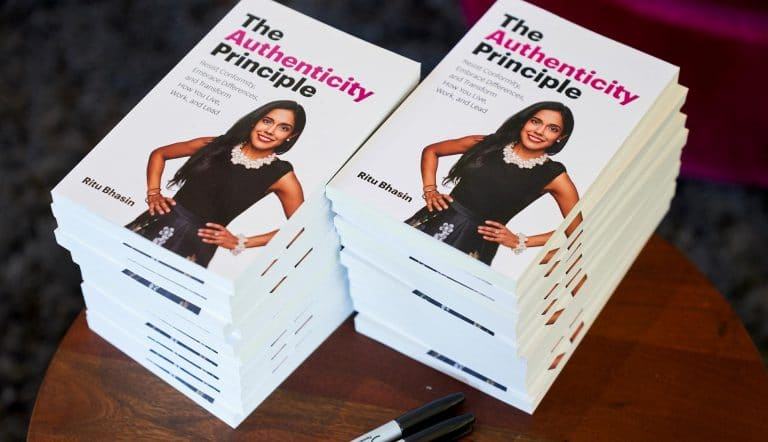 Stacks of The Authenticity Principle
